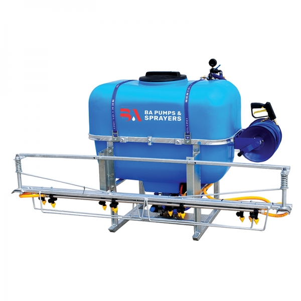 400 litre 3PTL Sprayer