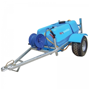 200 litre 12 volt trailed sprayer