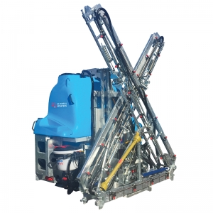 1900 litre 3PTL Sprayer
