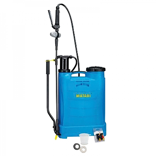 Matabi Evolution 16 litre knapsack sprayer