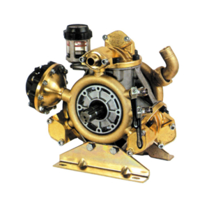 bertolini IDB1100 high pressure diaphragm pump