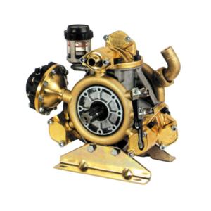 bertolini IDB1100 high pressure diaphragm pump