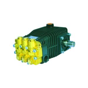Bertolini RAL3025 high pressure piston pump