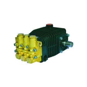 Bertolini RBL5019P high pressure piston pump