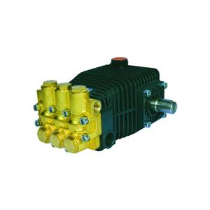 Bertolini RBL5019P high pressure piston pump