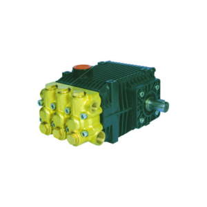 Bertolini TTL2120 high pressure piston pump