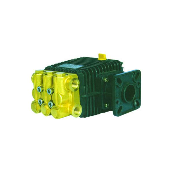 Bertolini WBG2535 high pressure piston pump