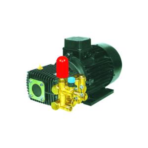 Bertolini WBL1111 Pump and electric Motor