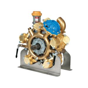 bertolini idp1400 high pressure diaphragm pump