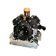 bertolini pa/s154 high pressure diaphragm pump