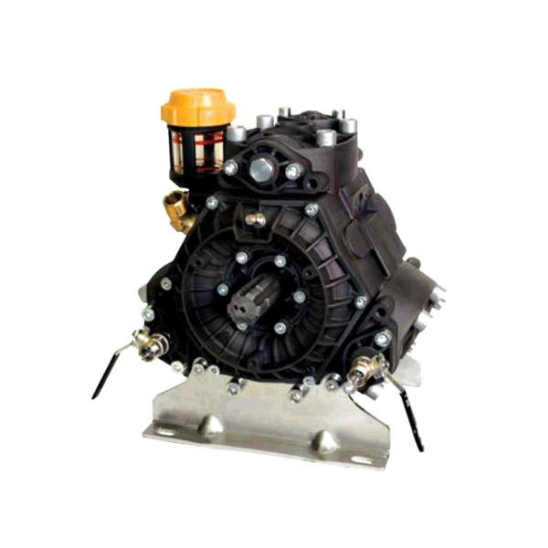 bertolini pa/s908 high pressure diaphragm pump