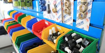 Parts & Accessories Spray Pump Services