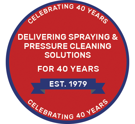 Spray Pump Services 40 years